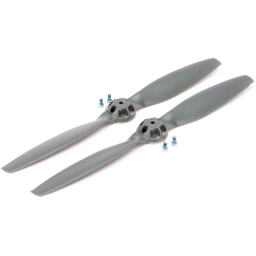 BLADE CCW Propellers for 350 QX Quadcopter (2-Pack, Gray)