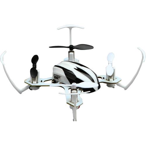 BLADE Pico QX RTF Quadcopter with SAFE Technology