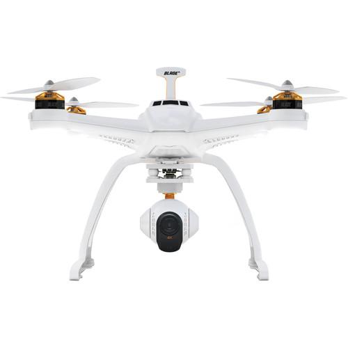 BLADE Chroma Camera Drone with CGO3-GB 4K Camera & ST-10+ Ground Station (RTF)