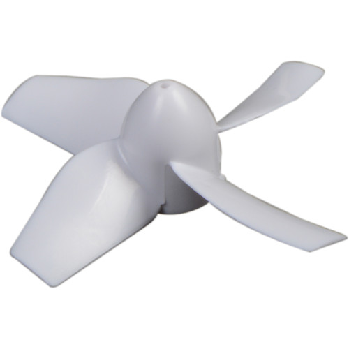 BLADE Propellers for Inductrix Quadcopter (Set of 4, White)