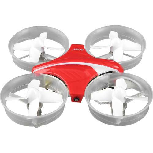 BLADE Inductrix BNF Quadcopter with SAFE Technology