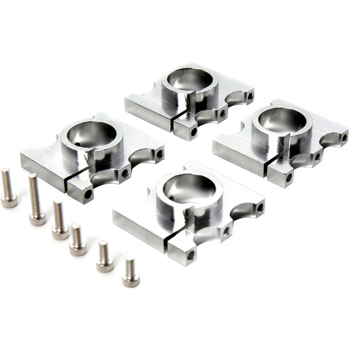 BLADE Arm Clamps for Mach 25 FPV (4-Pack)