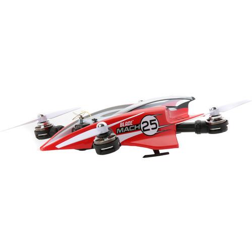 BLADE Mach 25 FPV Racer (BNF)
