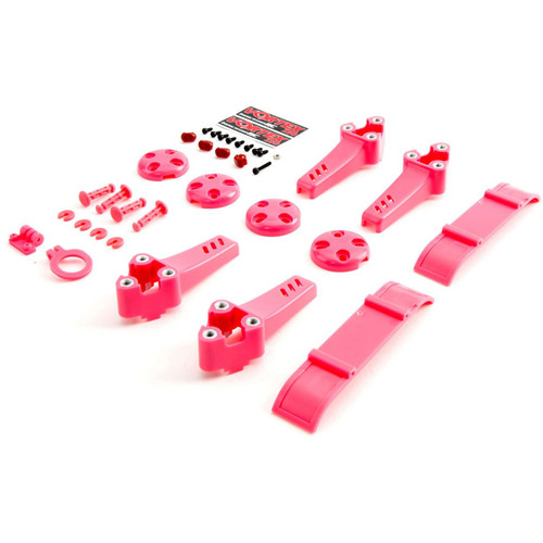 BLADE Plastic Kit for Vortex Pro Quadcopter (Pink)