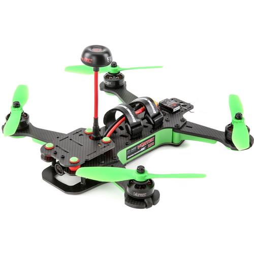 BLADE Vortex 250 Pro BNF Basic Racing Quadcopter
