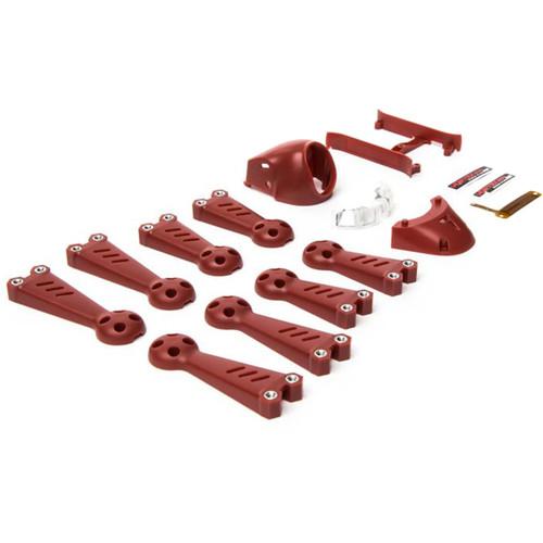 BLADE CrashKit 1 for Vortex 150 Quadcopter (Red)