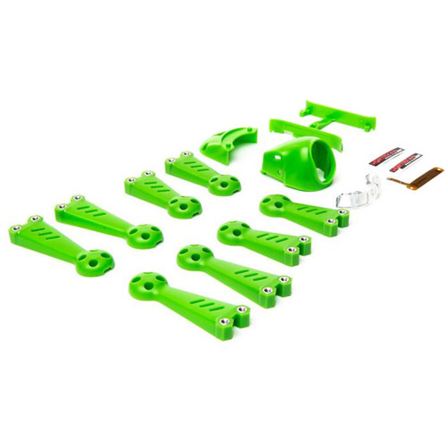 BLADE CrashKit 1 for Vortex 150 Quadcopter (Green)