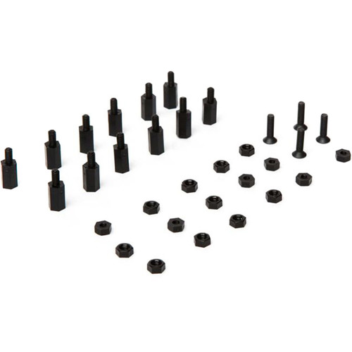 BLADE Nylon Standoffs for Flight Controllers (3-Pack)