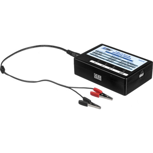 E-flite Balancing Charger for 11.1 V 3S LiPo Batteries