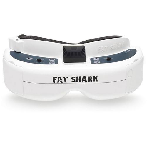Fat Shark Fat Shark Dominator FPV Headset