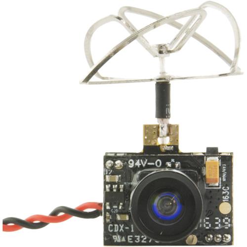 Lumenier AIO-200 Mini FPV Camera + 200MW