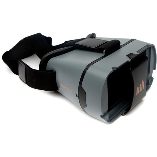 """BLADE FPV Headset Converter for SPMVM430 Spektrum 4.3"""" Video Monitor"""