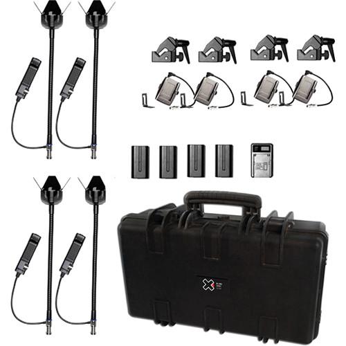 Blind Spot Gear Scorpion v2 Quad LED Light Kit