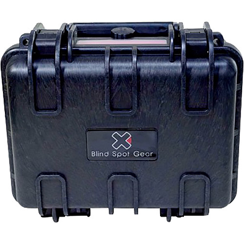 Blind Spot Gear Tile Hard Case (Black)