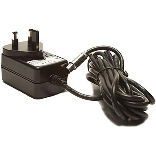 Blind Spot Gear Travel AC Power Supply for Scorpion Light