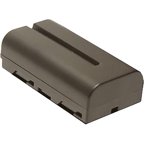 Blind Spot Gear NP-F Lithium-Ion Battery for Scorpion Light (2600mAh, 7.2V)