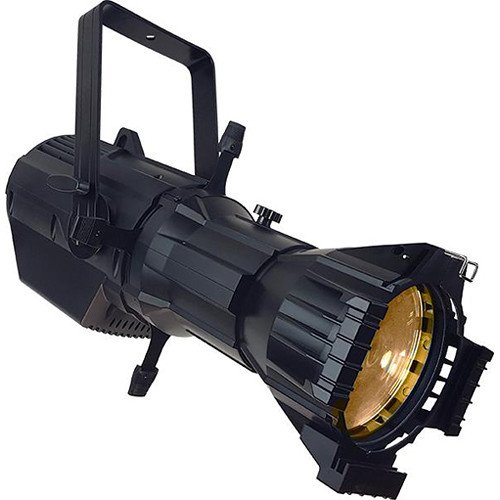 Blizzard Aria Profile WW LED Ellipsoidal Spot Fixture