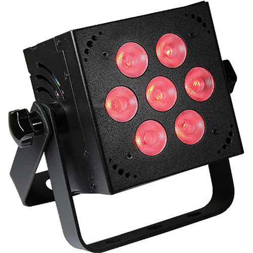 Blizzard Lighting HotBox RGBA LED Effects Light