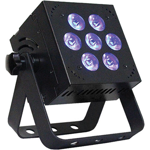 Blizzard Hotbox5 RGBAW LED Light
