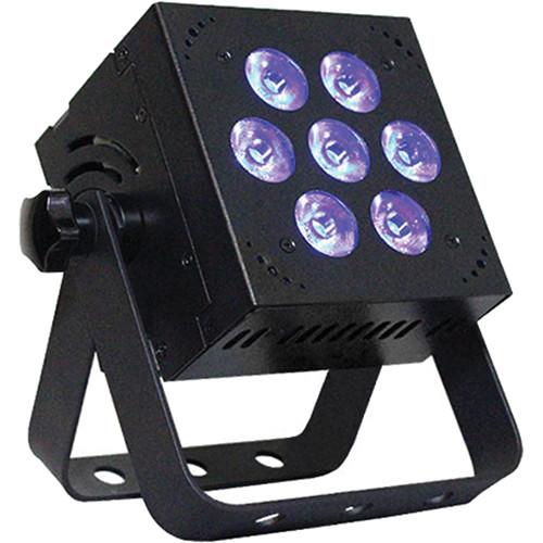 Blizzard Lighting Hotbox5 RGBAW LED Light