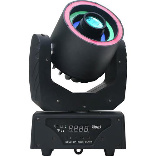 Blizzard Hypno Spot LED Moving Head