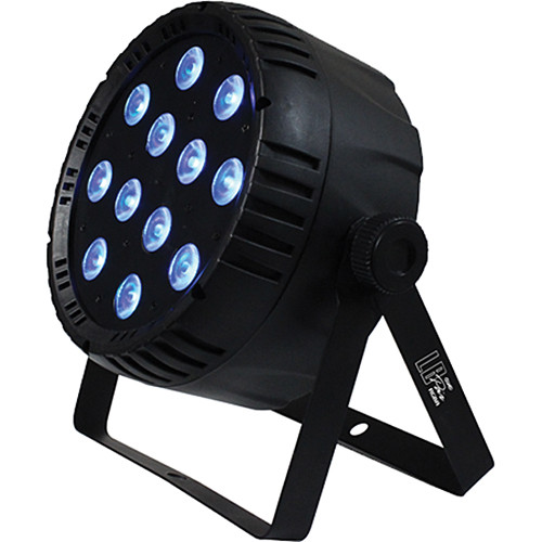 Blizzard Lighting LB-Par Quad RGBA LED Light
