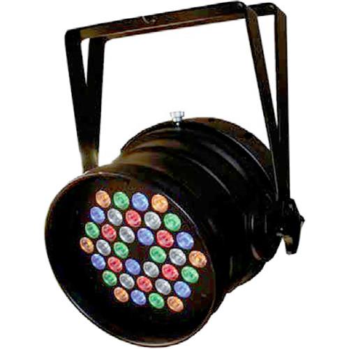 Blizzard Lighting ROCKLITE RGBAW Par