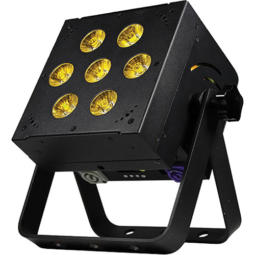 Blizzard SkyBox 5 RGBAW LED Light