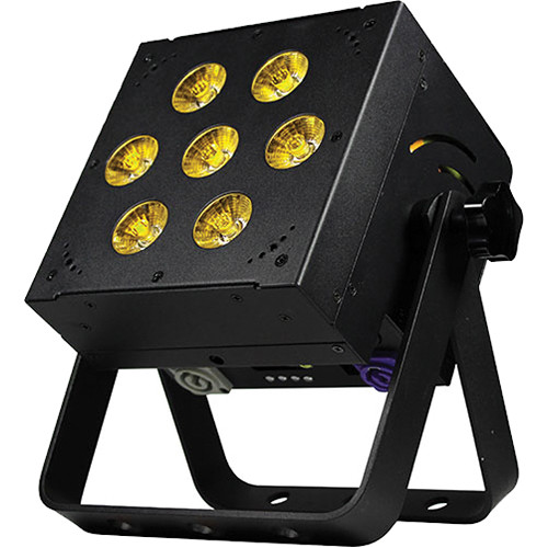 Blizzard Lighting SkyBox EXA RGBAW+UV LED Light