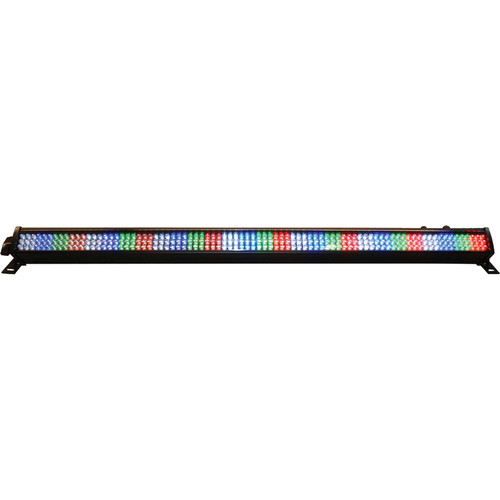 Blizzard Lighting StormChaser RGBW LED Strip Wash Pixel Effect Fixture