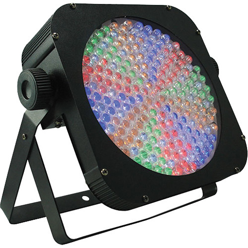 Blizzard Lighting The Puck RGBAW - Flat LED PAR Can with Remote