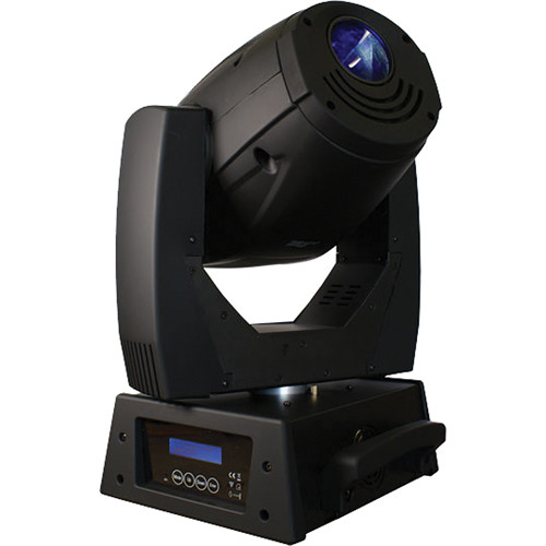 Blizzard Lighting Torrent F5 Moving Head Fixture