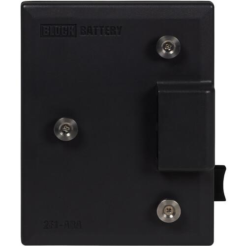 BlockBattery 2F1 to A/B Mount Adapter