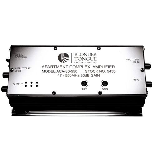 Blonder Tongue ACA-30-55 Apartment Complex Amplifier
