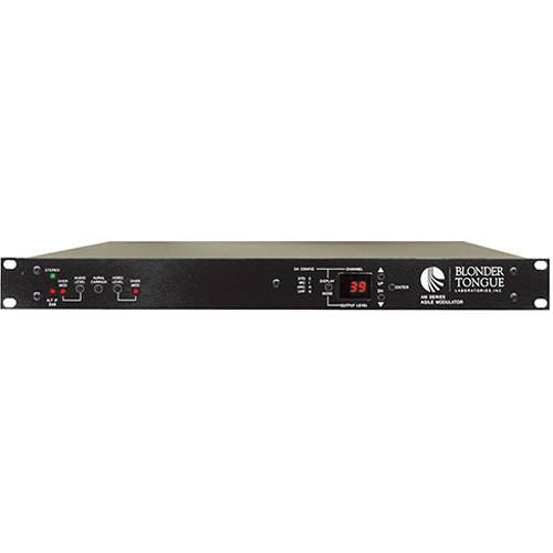 Blonder Tongue AM-60-860 AM Series Agile Modulator