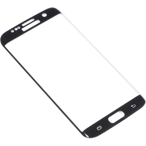 BlooPro Clear Tempered Glass Screen Protector for Galaxy S7