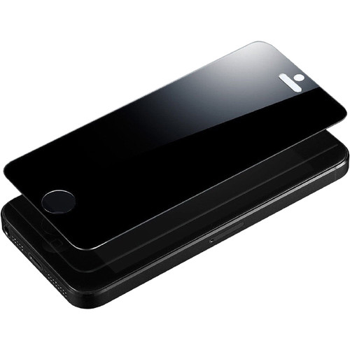 BlooPro Privacy Tempered Glass for iPhone 5/5s/5c/SE