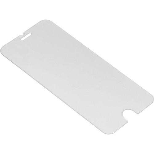 BlooPro Clear Premium Tempered Glass for iPhone 6/6s