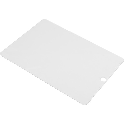 "BlooPro Clear Premium Tempered Glass for 9.7"" iPad 2017, 9.7"" iPad Pro, iPad Air, and iPad Air 2"