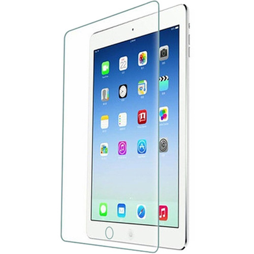 BlooPro Clear Premium Tempered Glass for Apple iPad Mini 4