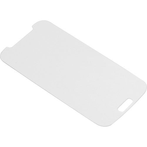 BlooPro Clear Tempered Glass Screen Protector for Galaxy S4