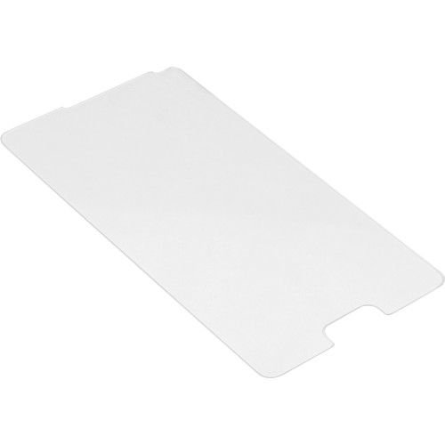 BlooPro Clear Tempered Glass Screen Protector for Galaxy Note 4