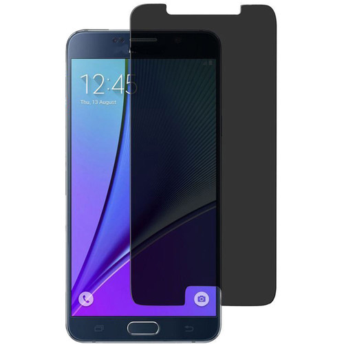 BlooPro Privacy Tempered Glass for Galaxy Note 5