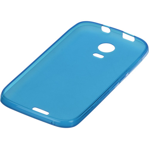BLU PE Plastic Case for Life Play S L150 Smartphone (Blue)