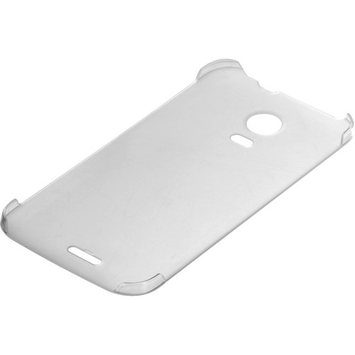 BLU PE Plastic Case for Life Play S L150 Smartphone (Clear)