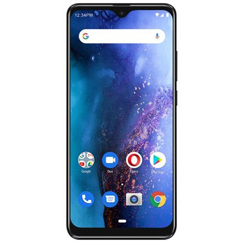 BLU G9 Dual-SIM 64GB Smartphone (Unlocked, Black)