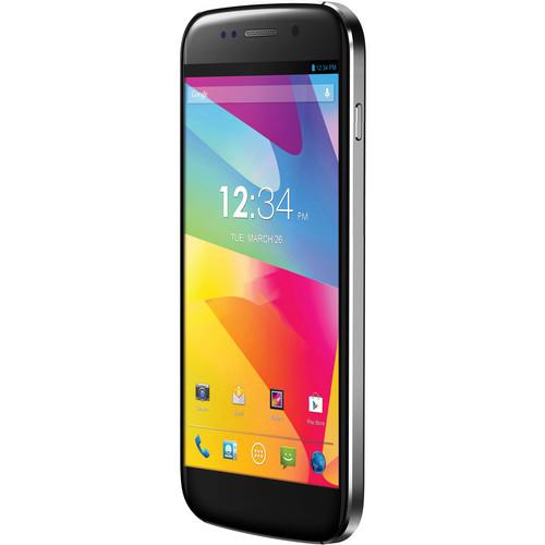 BLU Life One L120 16GB Smartphone (Unlocked, Gray)
