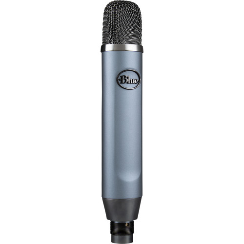 Blue Ember Cardioid Condenser Microphone