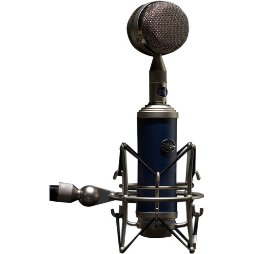 Blue Bottle Rocket Stage One Mic Locker Multi-Capsule Large-Diaphragm Condenser Microphone
