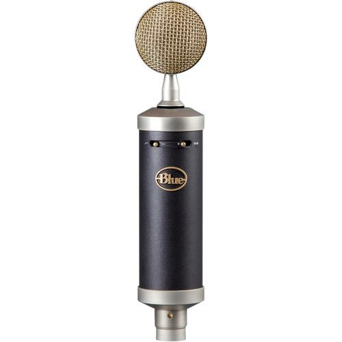 Blue Baby Bottle SL Large-Diaphragm Cardioid Condenser Microphone